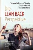 Die LEAN BACK Perspektive (eBook, PDF)