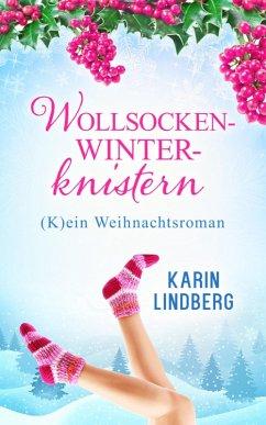 Wollsockenwinterknistern (eBook, ePUB) - Lindberg, Karin