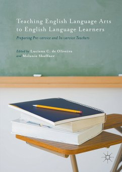Teaching English Language Arts to English Language Learners (eBook, PDF)