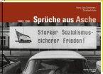 Sprüche aus Asche 1986-1996 (Mängelexemplar)