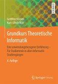 Grundkurs Theoretische Informatik (eBook, PDF)