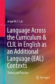 Language Across the Curriculum & CLIL in English as an Additional Language (EAL) Contexts (eBook, PDF)