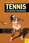 Tennis Techniktraining (eBook, PDF)