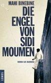 Die Engel von Sidi Moumen (Mängelexemplar)