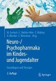 Neuro-/Psychopharmaka im Kindes- und Jugendalter (eBook, PDF)