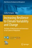 Increasing Resilience to Climate Variability and Change (eBook, PDF)