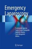 Emergency Laparoscopy (eBook, PDF)