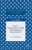 Dalit Theology after Continental Philosophy (eBook, PDF)