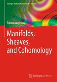 Manifolds, Sheaves, and Cohomology (eBook, PDF)