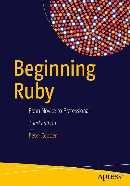 Pdf die programmiersprache ruby
