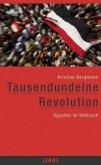 Tausendundeine Revolution (Mängelexemplar)