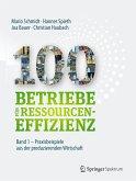 100 Betriebe für Ressourceneffizienz - Band 1 (eBook, PDF)