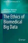 The Ethics of Biomedical Big Data (eBook, PDF)