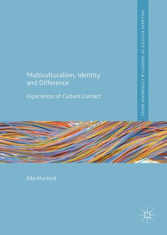 Multiculturalism, Identity and Difference (eBook, PDF)