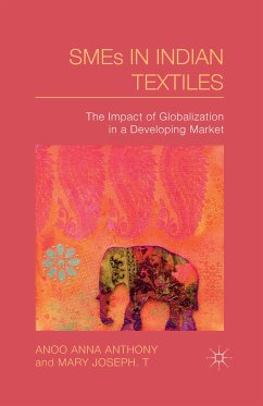 SMEs in Indian Textiles (eBook, PDF)