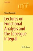 Lectures on Functional Analysis and the Lebesgue Integral (eBook, PDF)