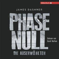 Phase Null / Die Auserwählten Bd.5 (MP3-Download) - Dashner, James