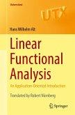 Linear Functional Analysis (eBook, PDF)
