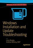 Windows Installation and Update Troubleshooting (eBook, PDF)