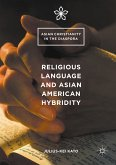 Religious Language and Asian American Hybridity (eBook, PDF)