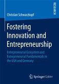 Fostering Innovation and Entrepreneurship (eBook, PDF)
