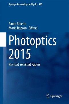 Photoptics 2015 (eBook, PDF)
