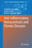 Anti-inflammatory Nutraceuticals and Chronic Diseases (eBook, PDF)