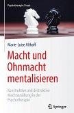Macht und Ohnmacht mentalisieren (eBook, PDF)