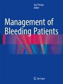 Management of Bleeding Patients (eBook, PDF)