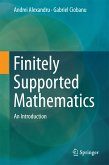 Finitely Supported Mathematics (eBook, PDF)