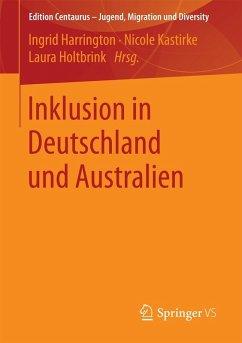 Inklusion in Deutschland und Australien (eBook, PDF)