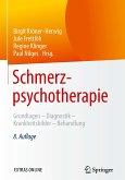 Schmerzpsychotherapie (eBook, PDF)