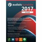 Audials Tunebite 2017 Platinum (Download für Windows)