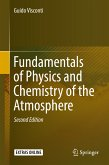 Fundamentals of Physics and Chemistry of the Atmosphere (eBook, PDF)