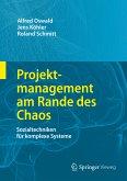 Projektmanagement am Rande des Chaos (eBook, PDF)