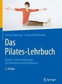 Das Pilates-Lehrbuch (eBook, PDF)