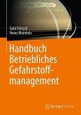 Handbuch Betriebliches Gefahrstoffmanagement (eBook, PDF)