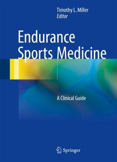 Endurance Sports Medicine (eBook, PDF)