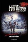 Dorian Hunter - Unheilige Nacht (eBook, ePUB)