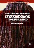 The Symbolism and Communicative Contents of Dreadlocks in Yorubaland (eBook, PDF)