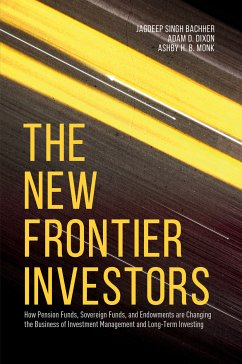 The New Frontier Investors (eBook, PDF)