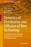 Dynamics of Distribution and Diffusion of New Technology (eBook, PDF)