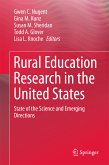 Rural Education Research in the United States (eBook, PDF)