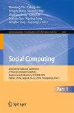 Social Computing (eBook, PDF)