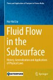 Fluid Flow in the Subsurface (eBook, PDF)