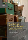 The Role of Prison in Europe (eBook, PDF)