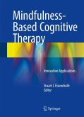 Mindfulness-Based Cognitive Therapy (eBook, PDF)