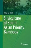 Silviculture of South Asian Priority Bamboos (eBook, PDF)