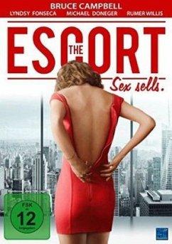 The Escort - Sex Sells.