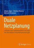 Duale Netzplanung (eBook, PDF)